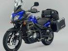 "Suzuki DL 650 V-Strom ""Voyager"" Pack"
